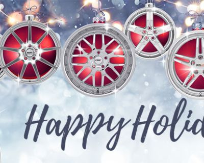 Looking to buy tires and wheels as a gift?