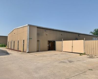 Investment Industrial Building For Sale