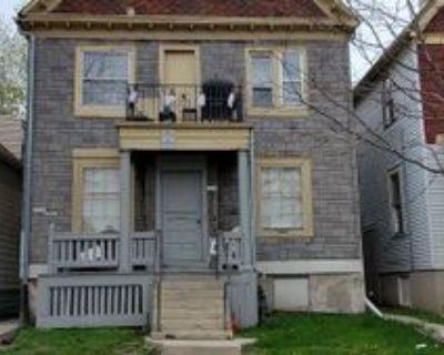 3355B N 12th St, Milwaukee, WI 53206 1 Bedroom Apartment