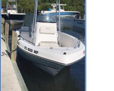 2008 Sea Fox 187CC Pro Series