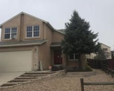 6855 Becknell Dr #1, Colorado Springs, CO 80923 3 Bedroom Apartment