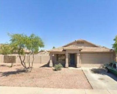 1618 W Pollack St, Phoenix, AZ 85041 3 Bedroom Apartment
