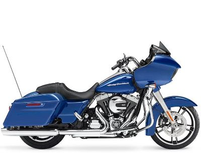 2015 Harley-Davidson Road Glide Special Touring Scott, LA