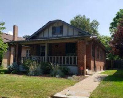486 S Williams St, Denver, CO 80209 3 Bedroom House