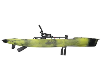 2021 14' Hobie Mirage Pro Angler 14 With 360 Drive