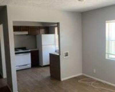 187 North Awbrey Street, El Paso, TX 79905 2 Bedroom Apartment