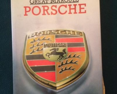 Porsche Great Marques