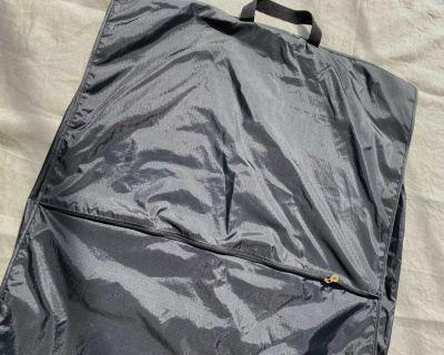 Travel Bag Garment Holder
