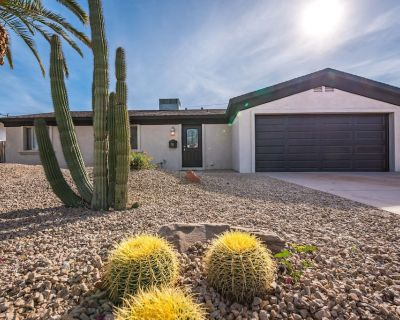 3 bed, 2 bath Newly Remodeled House in Old Town Scottsdale - Parkcrest