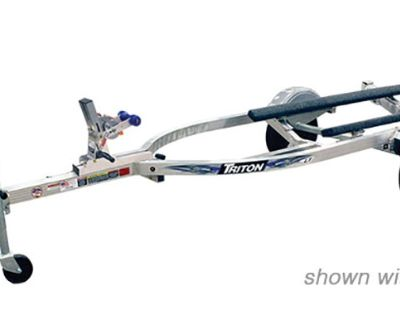 2022 Triton Trailers LTWCI-TX PWC 3 Seater Hamburg, NY