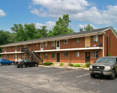 Low Maintenance, Turnkey Multifamily Investment