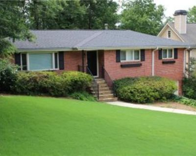 1836 Homestead Ave Ne, Atlanta, GA 30306 4 Bedroom House