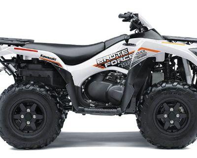 2021 Kawasaki Brute Force 750 4x4i EPS ATV Sport Utility Asheville, NC