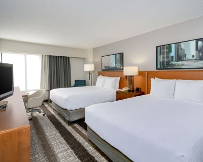 Crowne Plaza Dulles Airport, an IHG Hotel - Herndon