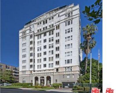 450 N Rossmore Ave #301, Los Angeles, CA 90004 3 Bedroom Apartment