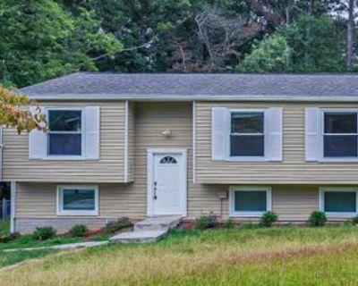 3572 Tewksbury Dr, Snellville, GA 30039 3 Bedroom House