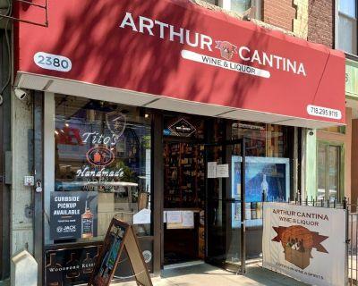 Arthur Cantina Wine & Liquor