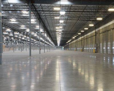 300-60k SF Flexible Office/Warehouse Space-Cubework Hayward, CA