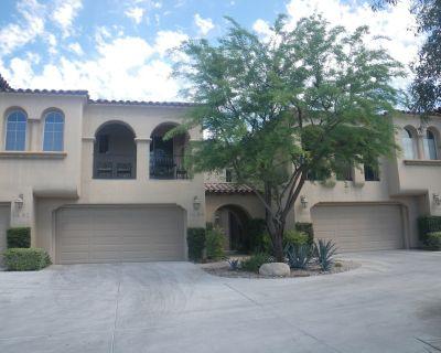 Beautiful Palm Springs Townhouse - (60 Day Minimum Rental) - Palm Springs