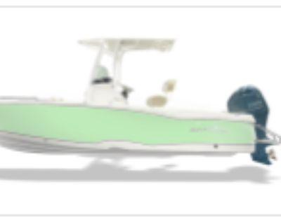 2021 NauticStar 231 Hybrid