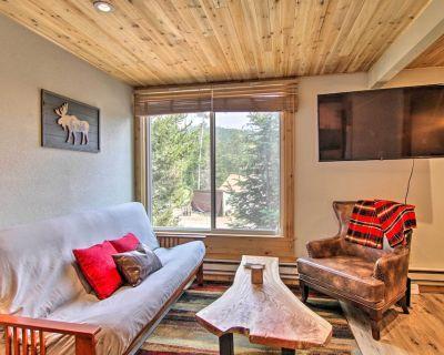 NEW! Cozy Big Sky Condo: Walk to Ski Lift & Dining - Big Sky Mountain Village