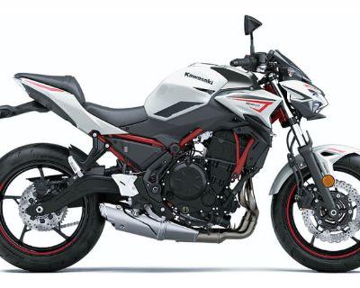 2022 Kawasaki Z650 ABS Sport Clearwater, FL