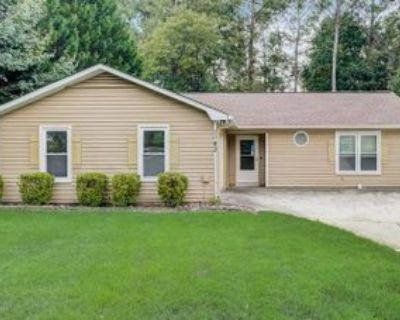 1183 Salisbury Trl, Riverdale, GA 30296 3 Bedroom House