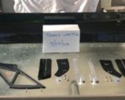 Carbon Fiber Wing $1300 Shipped