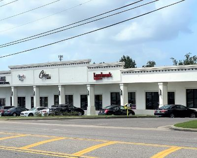 Retail Space Schillinger Road