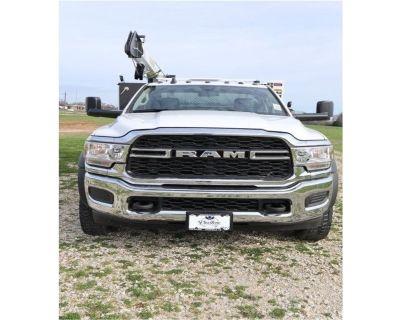 2019 RAM 5500 TRADESMAN Service, Mechanics, Utility Trucks Truck