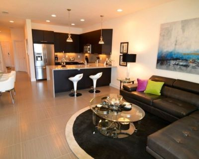 Serenity 17440 - Three Bedroom Townhome with Private Splash Pool - Four Corners