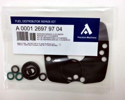 0438101027 Repair Kit For Bosch Fuel Distributor Mercedes 190 E 2.3-16 Euro
