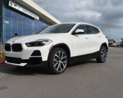 2022 BMW X2 28i