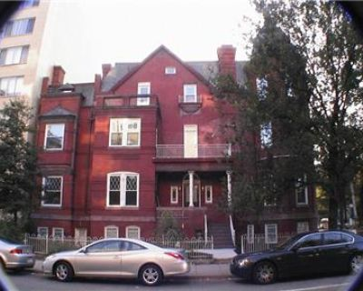 1420 17th St. NW Historic mansion