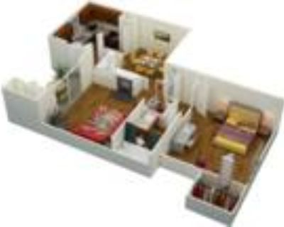 Redgate - One Bed   One Bath   C2