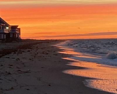 beachfront on the Delaware Bay- beautiful Prime Hook Beach - Prime Hook Beach
