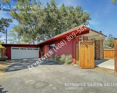 Contemporary, spacious, and centrally located home available for rent!