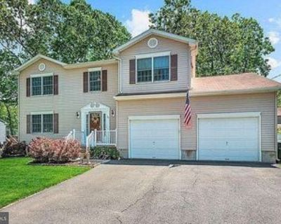 16 Bell Pl #Browns Mil, Browns Mills, NJ 08015 4 Bedroom House