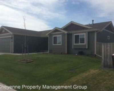 609 Grape St, Cheyenne, WY 82007 3 Bedroom House