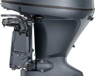 2021 YAMAHA F90LB