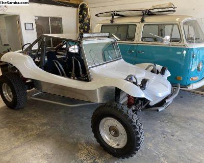 Street legal dune buggy!!!