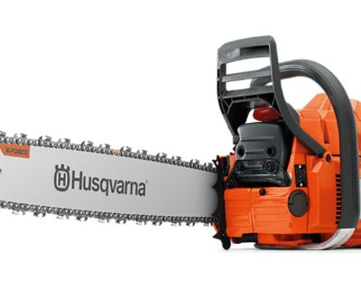 Husqvarna Power Equipment 372 XP X-TORQ 20 in. bar 0.050 ga. Chain Saws Cumming, GA