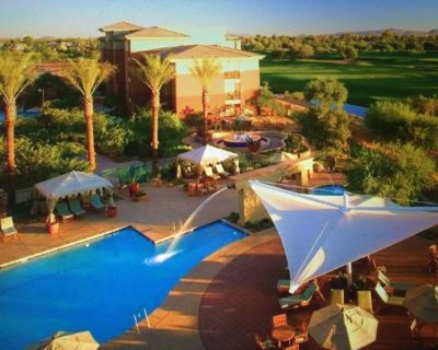 Westin Kierland Villa Resort 1 Bedroom Sleeps 4 minimum 3 nights - Kierland