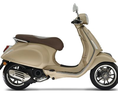 2020 Vespa Primavera 150 Sport Scooter Saint Louis, MO