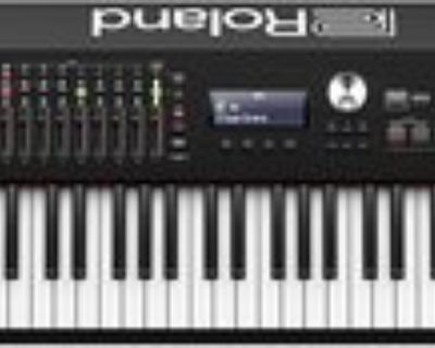 State of the Art Stage Digital Piano *NEW* with Heavy Duty Stand