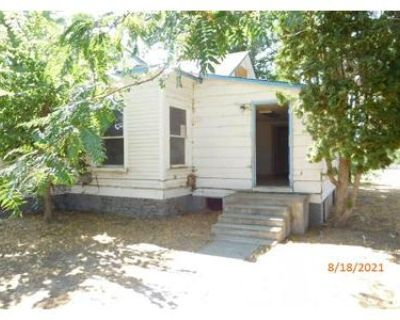 2 Bed 1 Bath Foreclosure Property in Stanfield, OR 97875 - E Harding Ave