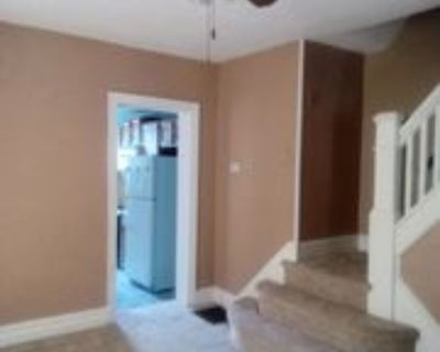 40 E 2nd St, Pottstown, PA 19464 3 Bedroom House