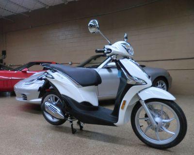 2021 Piaggio Liberty 50 Scooter Downers Grove, IL