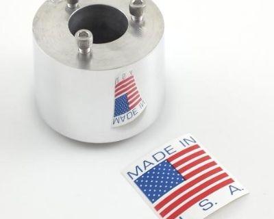 ISP West Banjo Steering Wheel Boss Kit USA