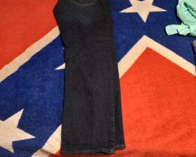 True Craft Men's Jeans